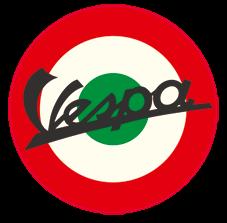 Vespa Target Italien