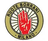 Ruote Borrani Milano