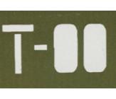 Militär T-00