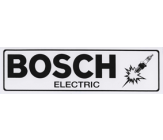 Bosch electric