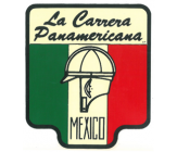 La Carrera Panamericana Emblem