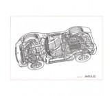 Cavara Alfa Romeo 33