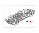 Cavara Ferrari 815/1940