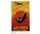 Classic Airline Air India
