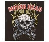 Motor Head Totenkopf
