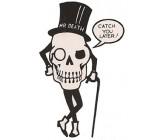 Mr. Death (Totenkopf)