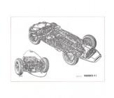 Cavara Maserati F1 Monoposti