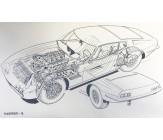 Cavara Maserati Ghibli