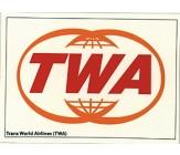Classic Airline TWA