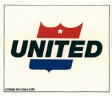 Classic Airline United Air Lines