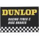 Dunlop Racing Tyres