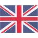 National Flagge England
